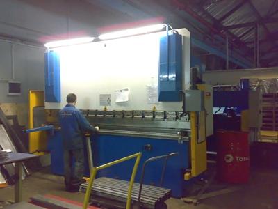 изготовление нестандартного торгового оборудования